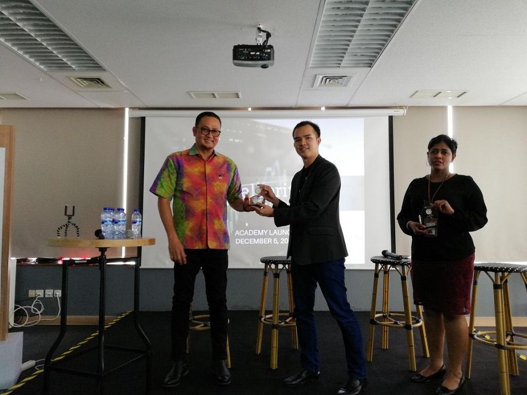 Ambisi Algoritma Perbanyak Ahli Data di Indonesia