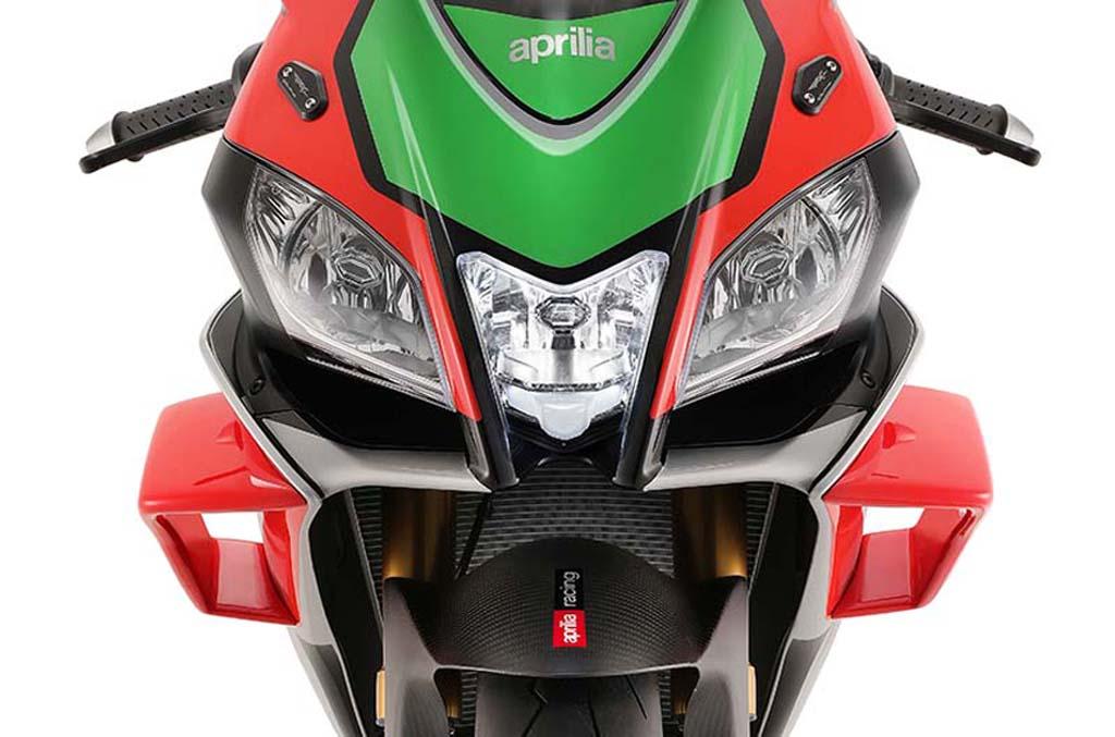 Paket Aero Sah Buat World Superbike 2018