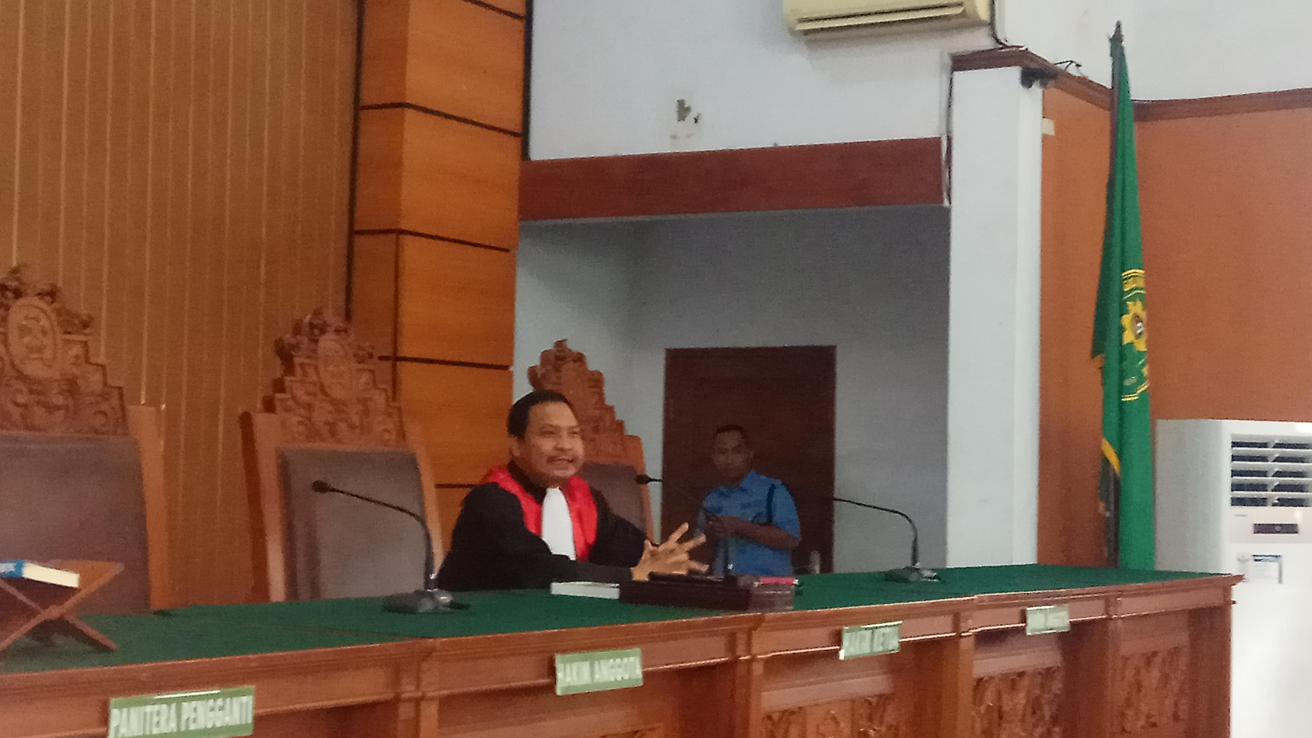 Sidang Praperadilan Novanto Diputus 14 Desember