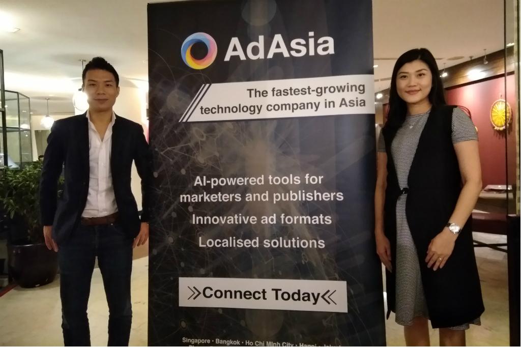 AdAsia: Kecerdasan Buatan Bisa Perkuat Pemasaran