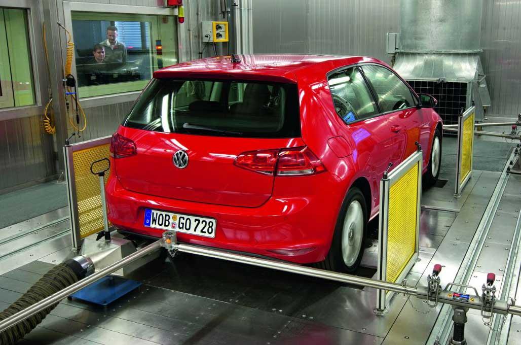 Mantan Bos Volkswagen Diseret ke Penjara Gara-Gara Dieselgate
