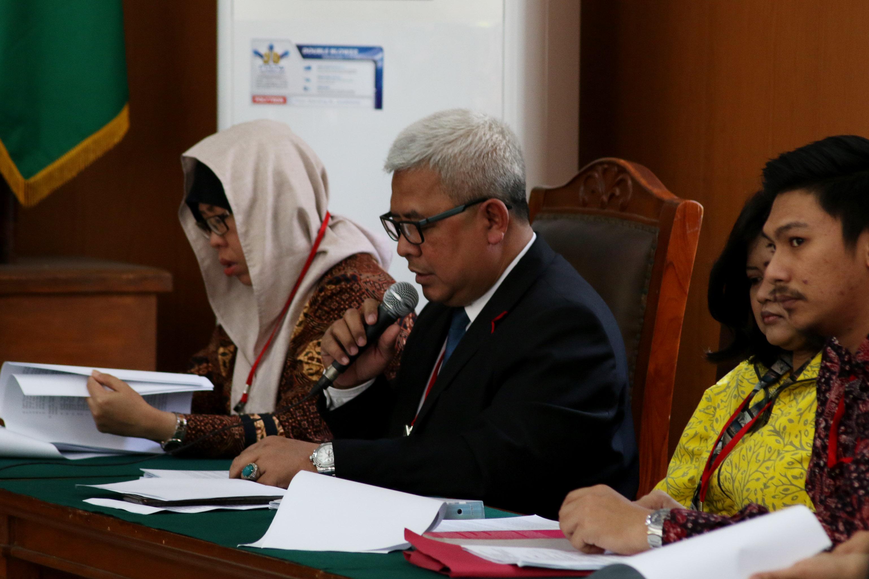 KPK Siapkan Bukti Baru di Sidang Praperadilan Novanto