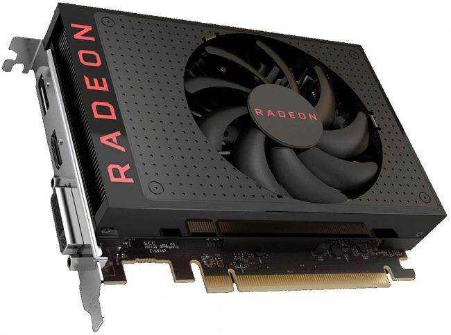 AMD Segera Atasi Isu Spesifikasi RX 560