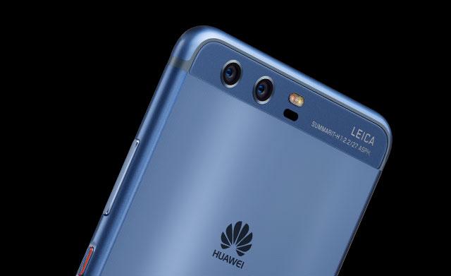 Huawei P11 Punya Kamera 40MP dengan 3 Lensa?