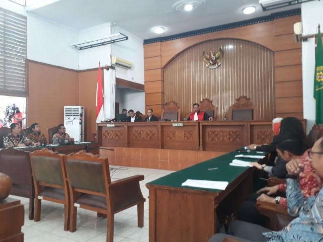 Tim Kuasa Hukum Novanto Fokus Pada Praperadilan