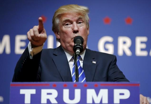 Tindakan Presiden Trump Memantik Konflik Lebih Besar