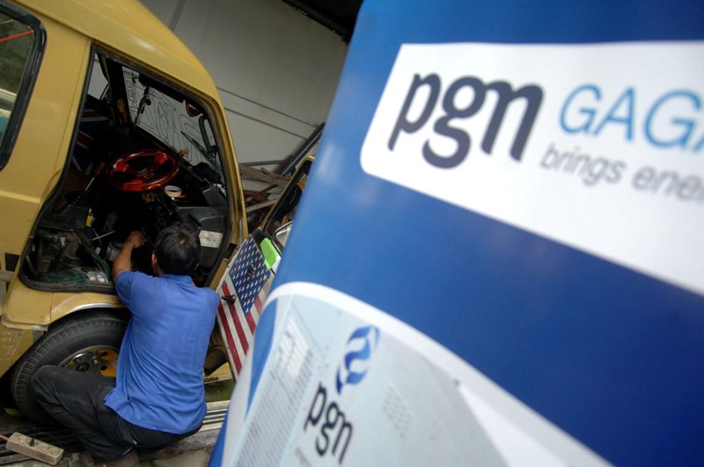 PGN jadi Perpanjangan Tangan Pertamina Mengurus Bisnis