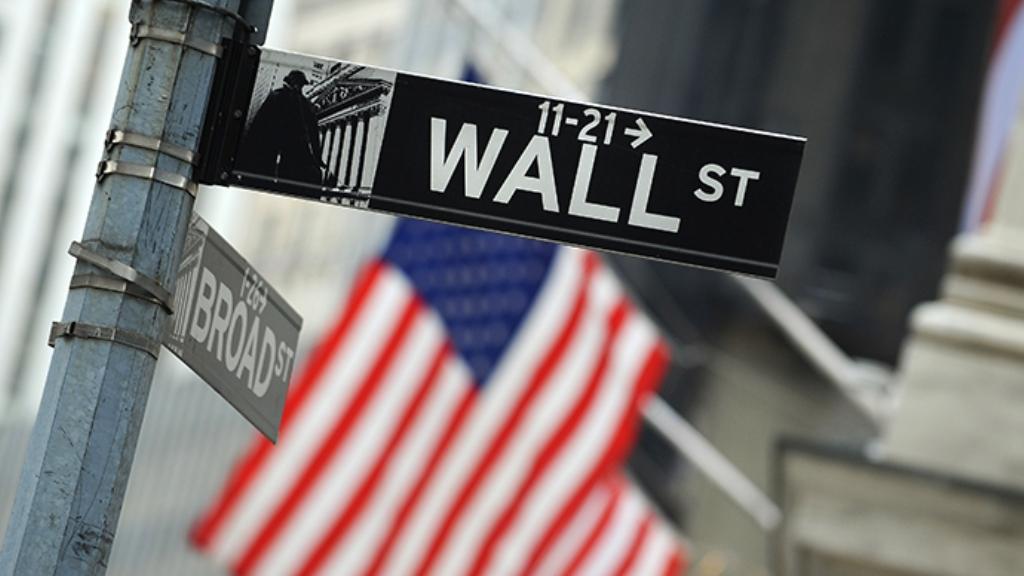 Wall Street Bervariasi saat The Fed Mulai Pertemuan