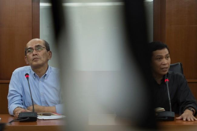 Ekonom Sarankan Rencana <i>Holding</i> Migas Ditinjau Ulang