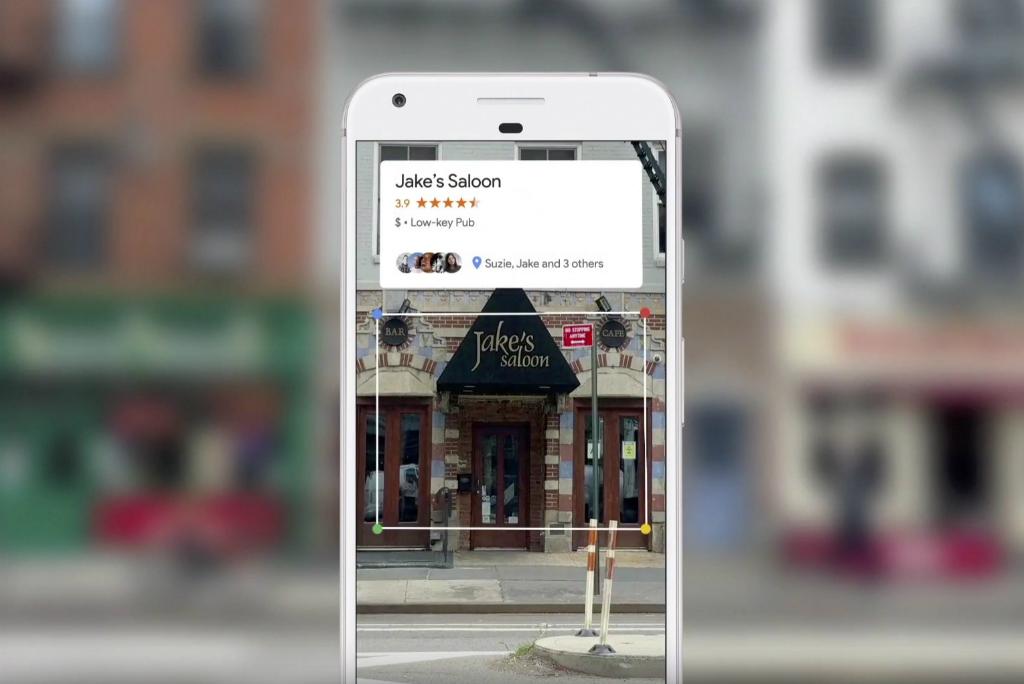 Eksekutif Google Indikasikan Peluang Kehadiran Fitur AR Shopping