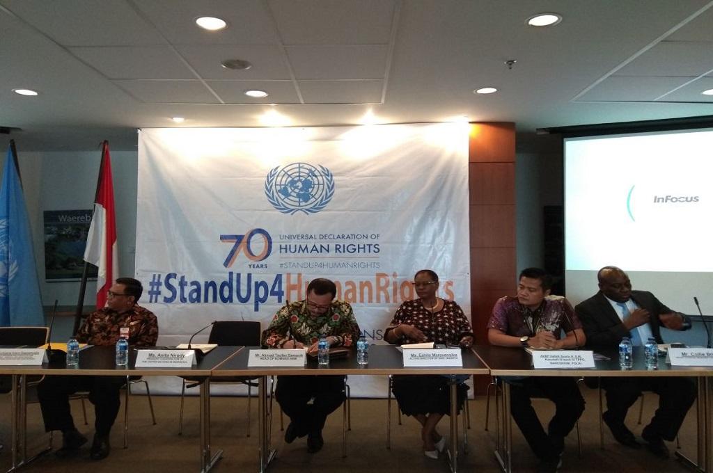 Lewat Media Sosial, Anak Muda Bisa Ikut Perangi TPPO