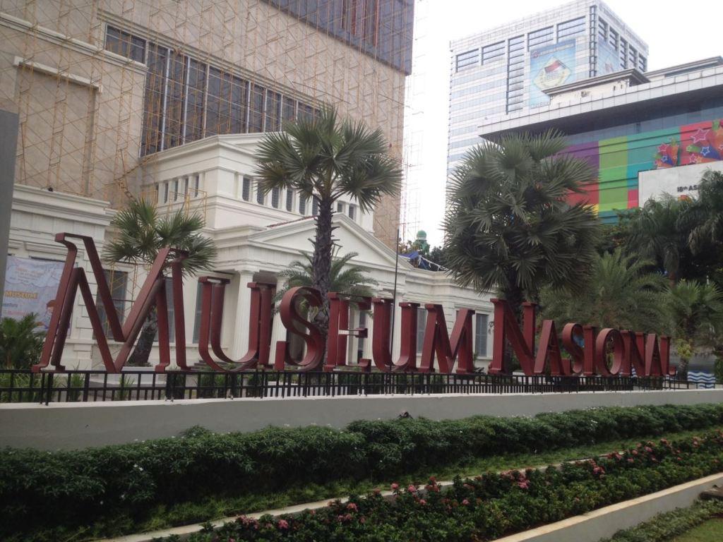 Peninggalan Prasejarah Jadi Pemikat di Museum Gajah