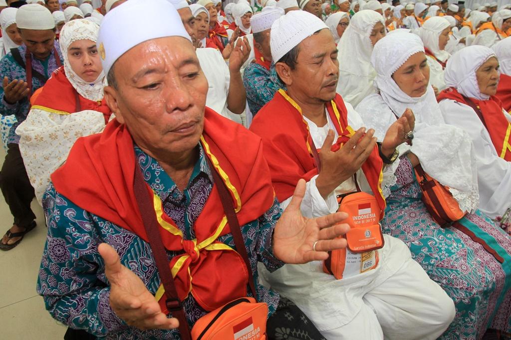 Ongkos Haji Diprediksi Naik