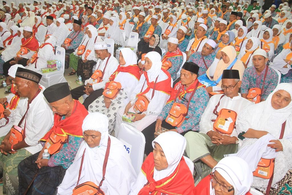 <i>Ongkos Haji Selama Ini Konstan, Cenderung Stabil</i>