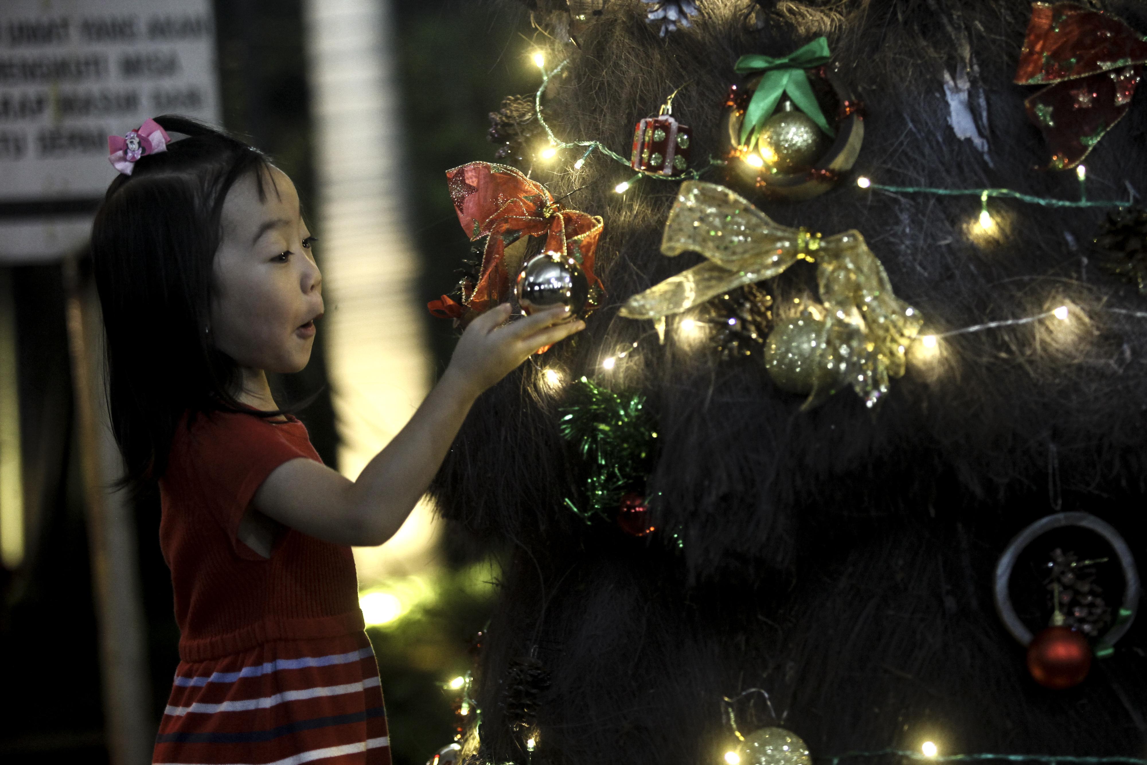 Perayaan Natal Bersama Pemprov DKI Diundur