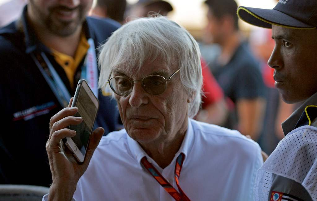 Ferrari Bisa Hidup tanpa Bergabung di F1