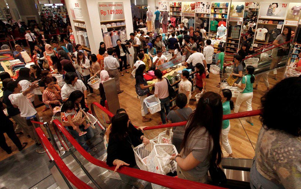 BI: Kondisi Ekonomi saat Ini Memperbaiki Keyakinan Konsumen