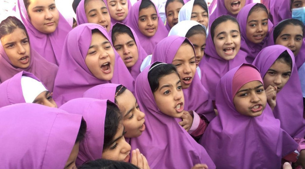 Cegah Pengaruh Asing, Iran Larang Pelajaran Bahasa Inggris