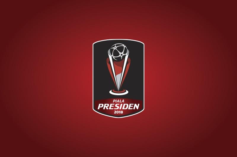 Undian Piala Presiden 2018, Persib Bentrok dengan PSMS