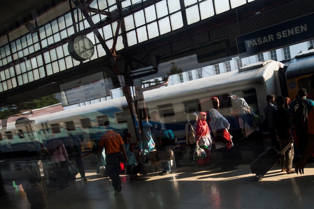 KAI Ingin Kereta Bogor-Bandung Lewati Cianjur