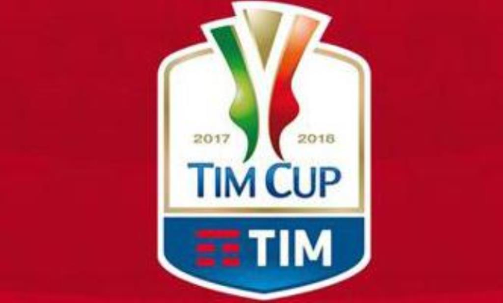 Serie A Konfirmasi Jadwal Semifinal Coppa Italia 2017 -- 2018