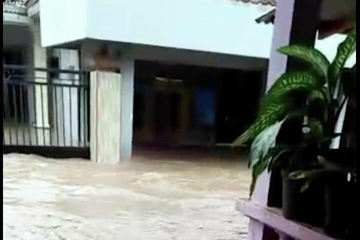 Normalisasi Sungai Solusi Banjir Pasuruan