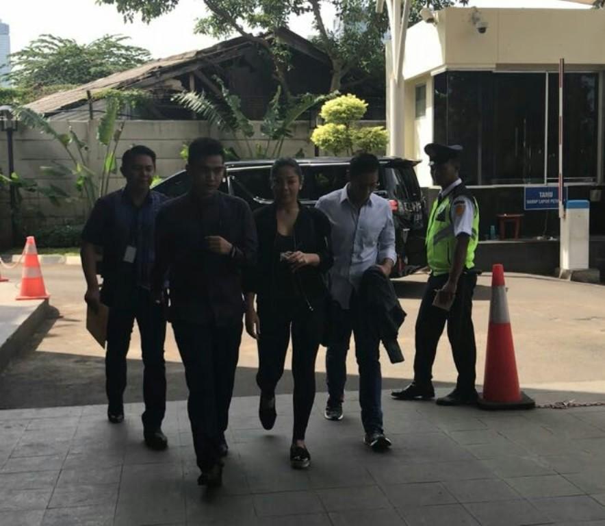 Dua Anak Novanto Kembali Diperiksa KPK