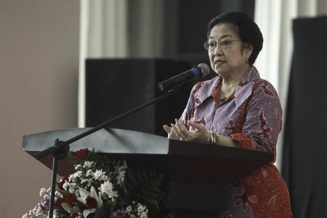 Megawati Bakal Umumkan Gus Ipul-Puti Guntur di HUT PDIP