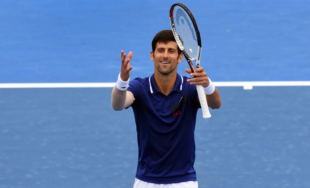 Novak Djokovic Berniat Tampil di Australia Open