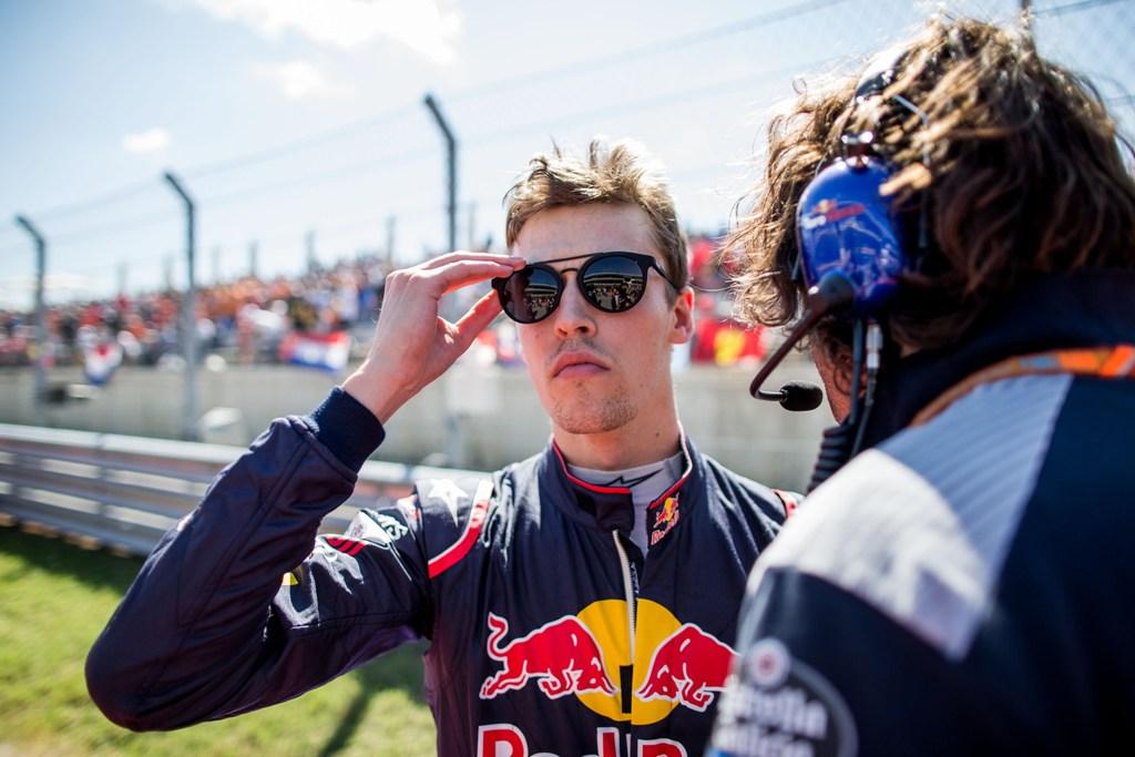 Daniil Kvyat Diangkat sebagai Pembalap Cadangan Ferrari