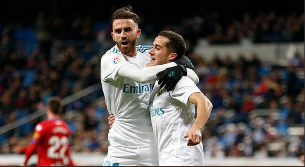 Diimbangi Tim Divisi 2, Real Madrid Tetap Melaju ke Perempat Final
