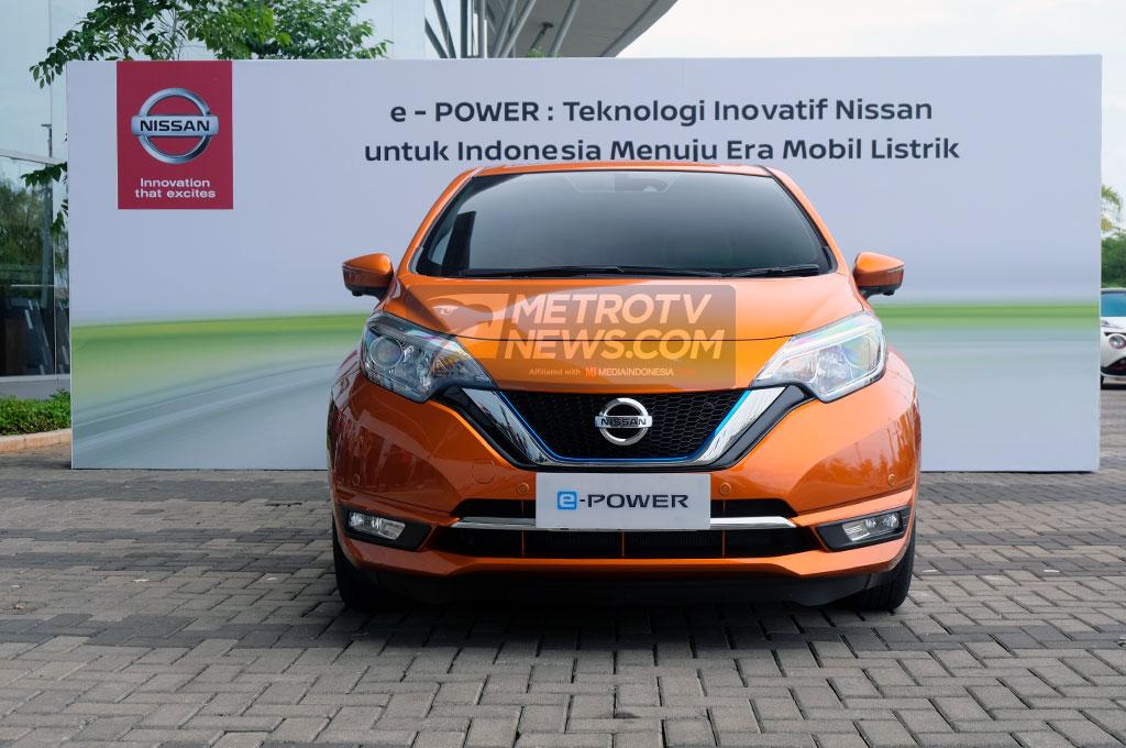 Nissan Siap Bantu Perusahaan Start-up Teknologi Otomotif