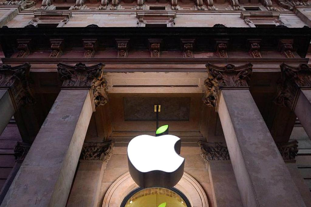 Perusahaan Tiongkok Bakal Operasikan Akun Apple iCloud Lokal