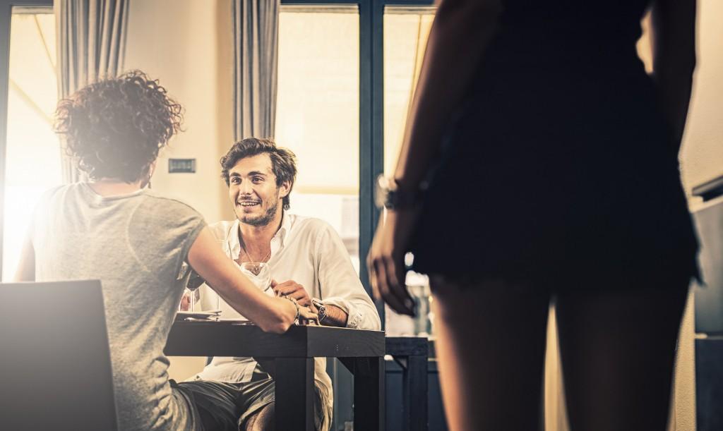 Mitos Seputar Perselingkuhan yang Tak Usah Anda Percaya