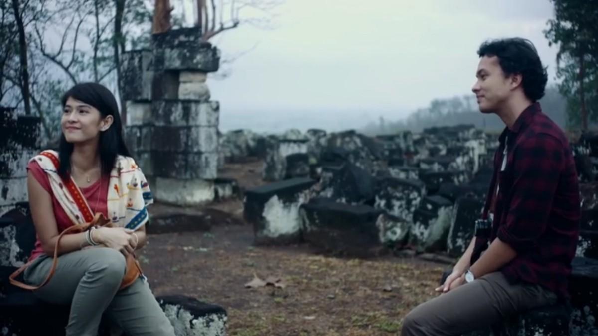 7 Pasangan Ikonik di Perfilman Indonesia