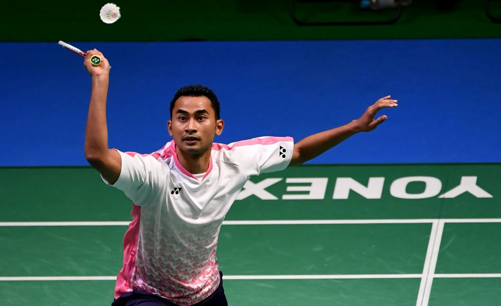 Tommy Lolos, Indonesia Kirim 10 Wakil di Perempat Final Thailand Masters