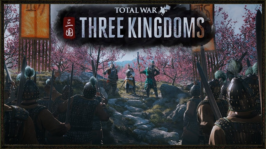 Total War Siap Angkat Kisah 3 Kerajaan Tiongkok