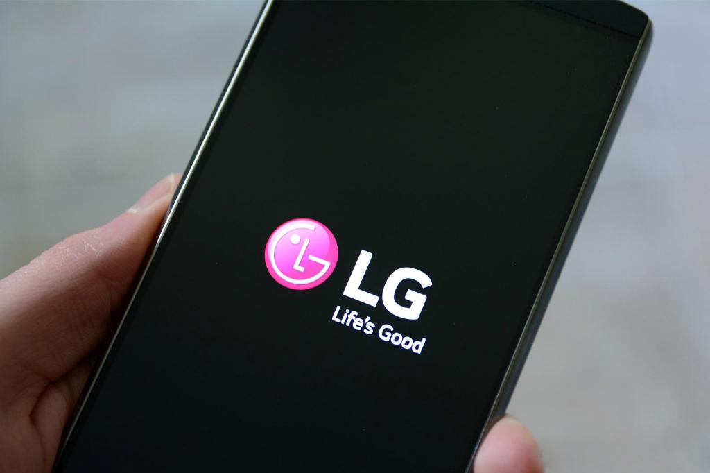 LG Ubah Strategi Demi Tambah Pendapatan Bisnis Smartphone