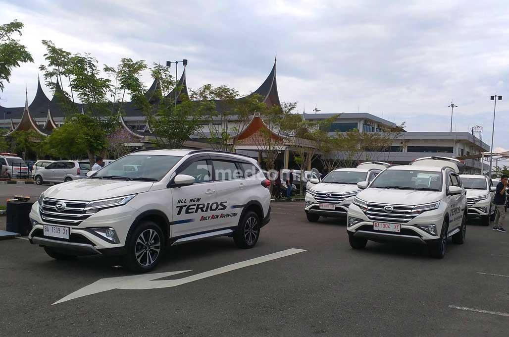 Daihatsu Ungkap Alasan Serupa Toyota Tentang Harga Terios