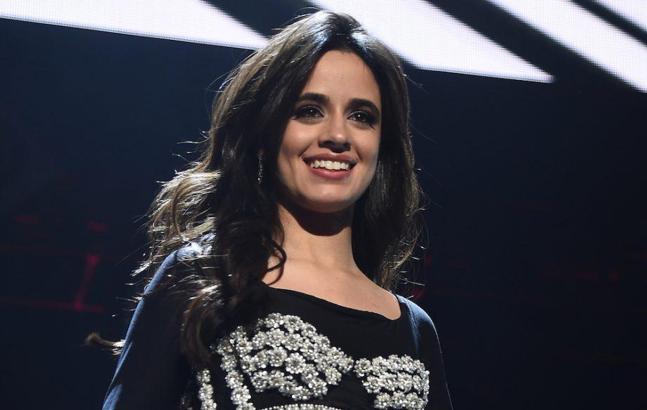 Camila Cabello Ungkap Alasan Keluar dari Fifth Harmony
