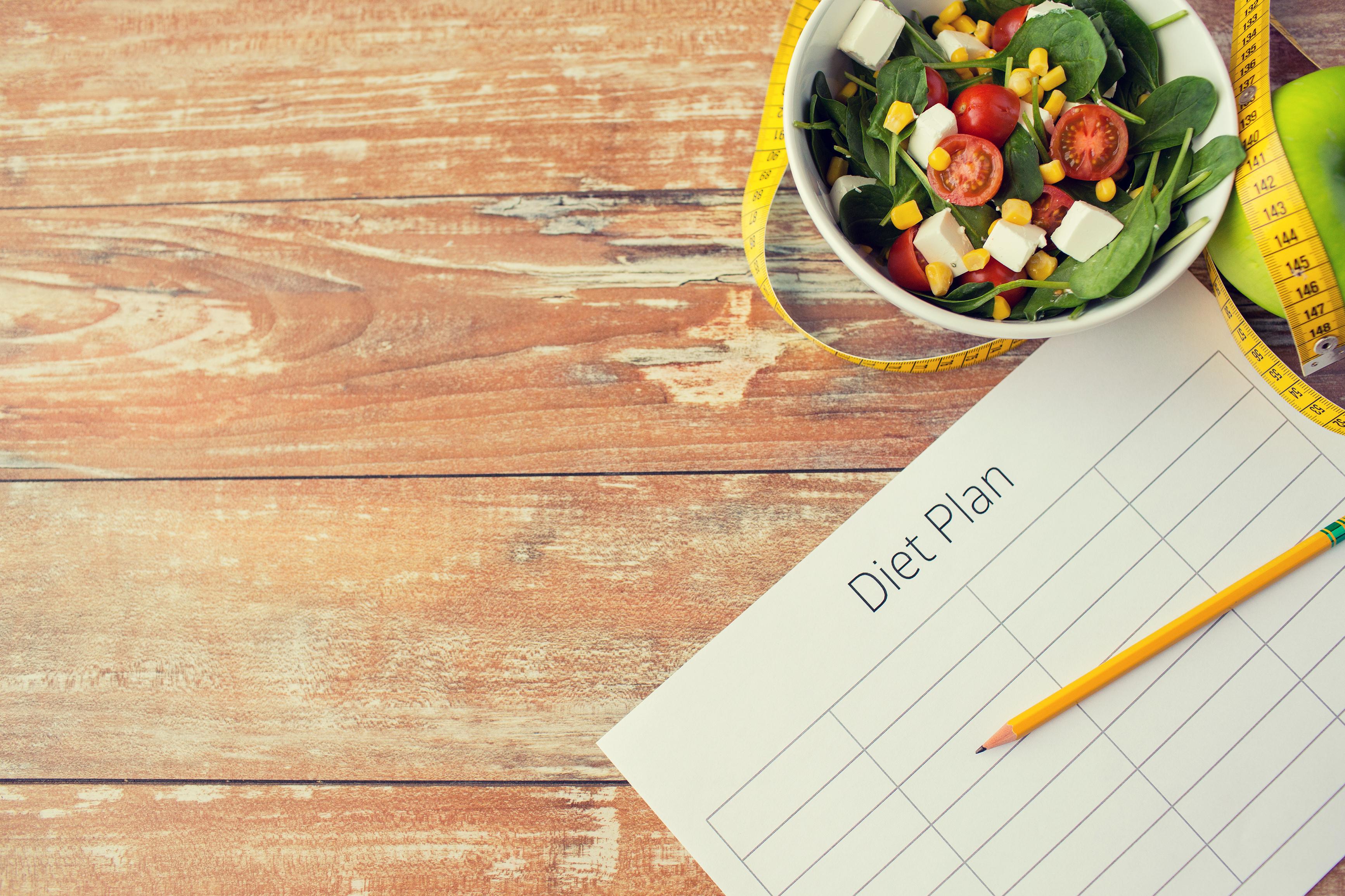 10 Makanan Terbaik untuk Dikonsumsi Malam Hari