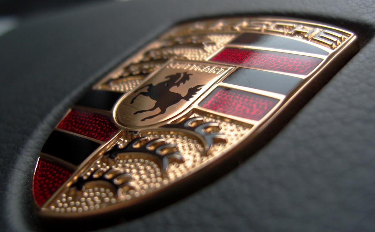 Porsche Ketahuan Riset Supercar Listrik Berlabel SPE