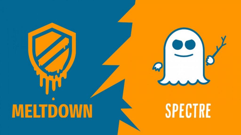 Intel Malah Minta Konsumen Tunda Tambal Keamanan Meltdown dan Spectre