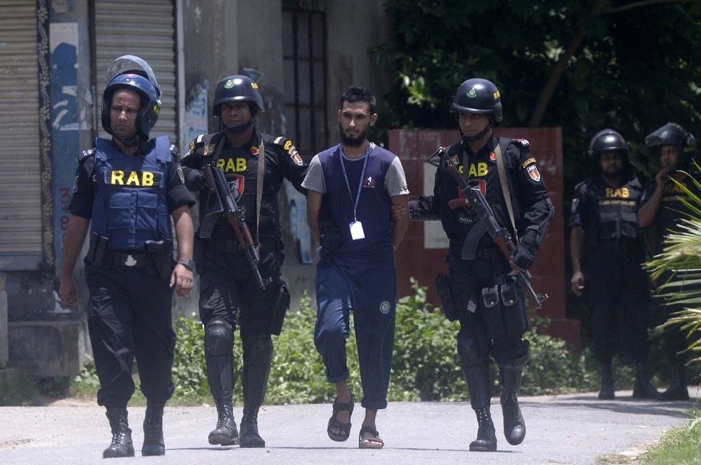 konflik bangladesh