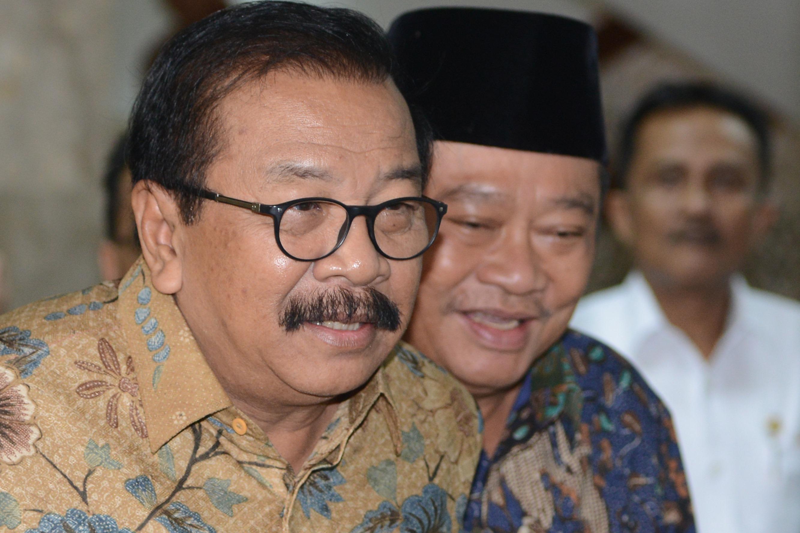 Saran Soekarwo bila Khofifah-Emil Ingin Menang