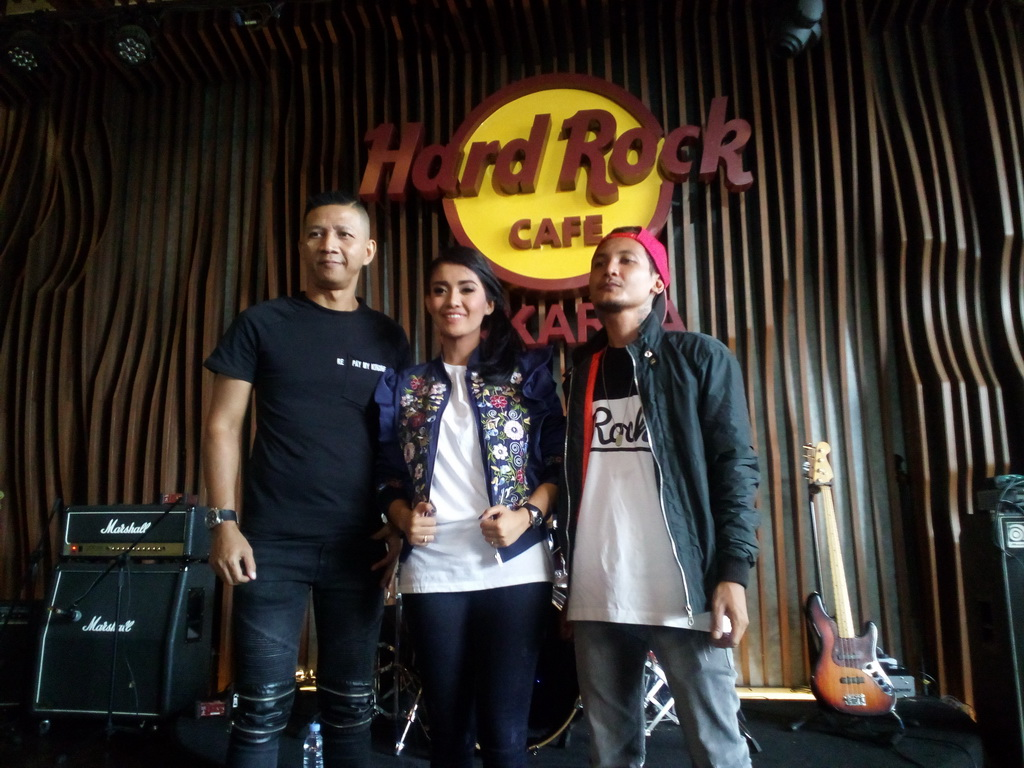 5 Musisi Pop Indonesia yang Beralih ke Musik EDM