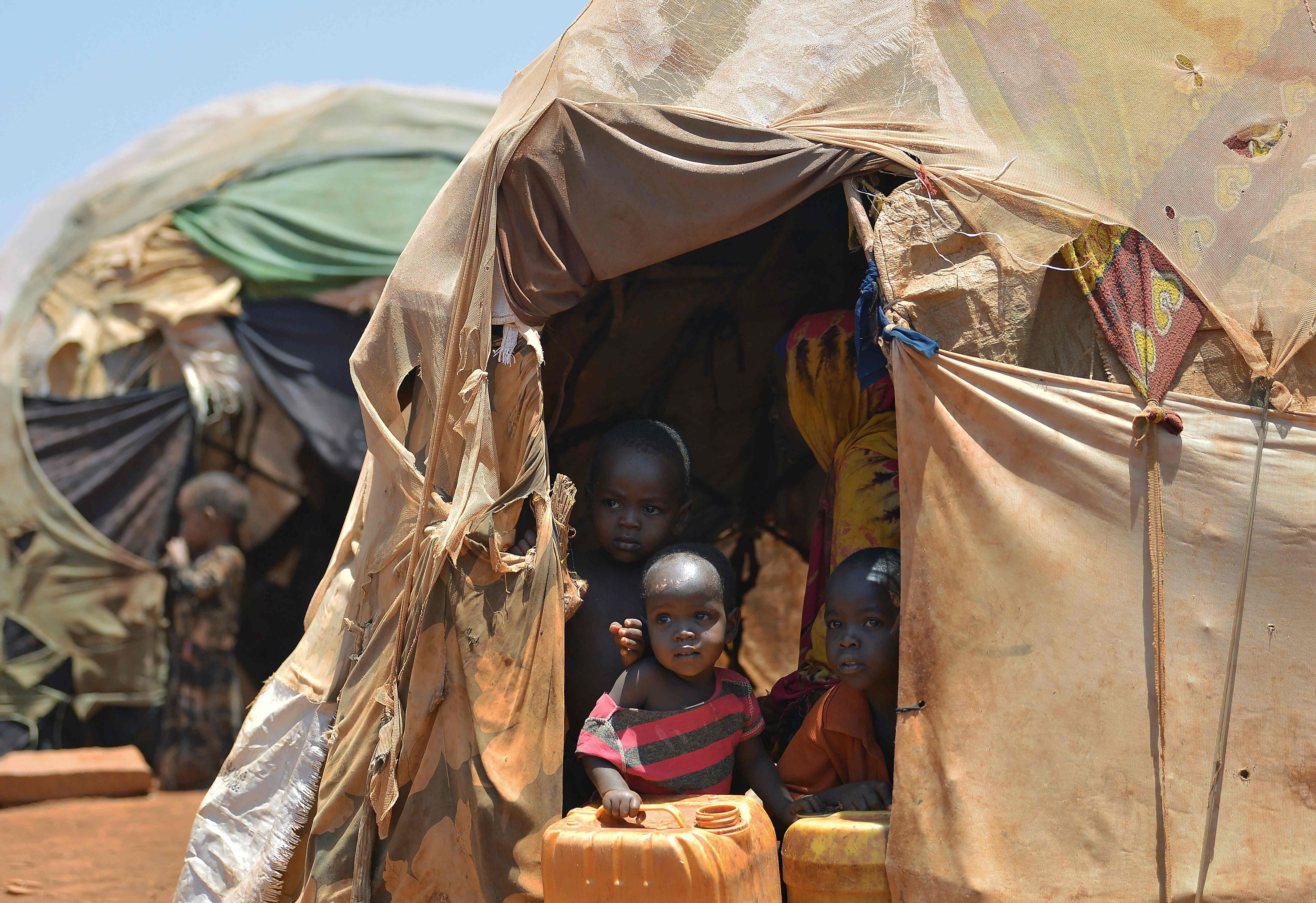 konflik somalia