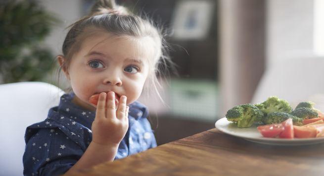 Tips Agar Anak Tak Obesitas