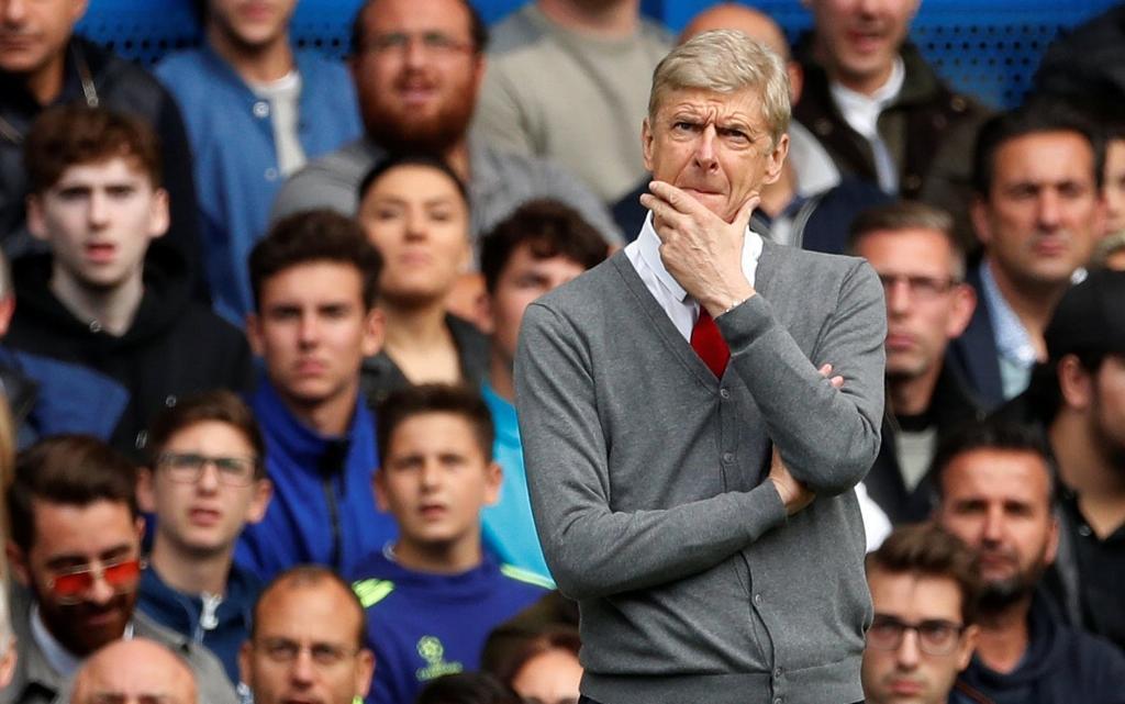 Wenger Tegaskan Bertahan di Arsenal Sampai 2019