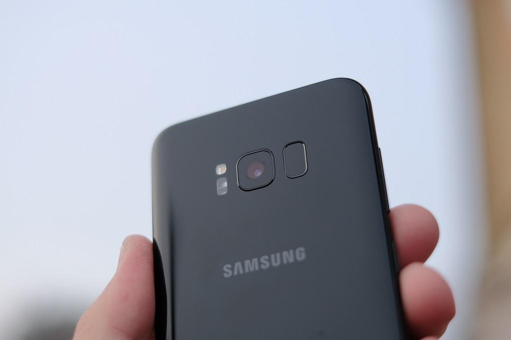 Samsung Galaxy S9 Punya Kamera Dua Aperture?